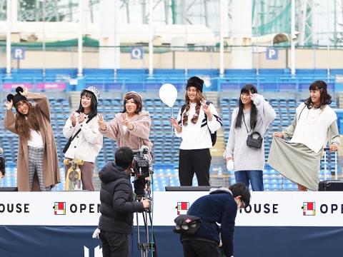 「2020東京ヤクルトスワローズファン感謝DAY」を開催