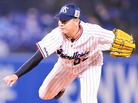 吉田大喜投手が投打で活躍!6回2失点で今シーズン2勝目!