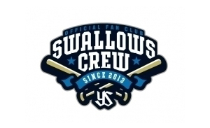 Swallows CREW DAY in 戸田