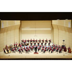 東海大学付属高輪高校吹奏楽部