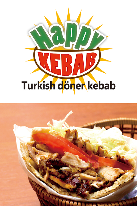 Happy KEBAB