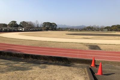 サブグラウンド(陸上競技場)