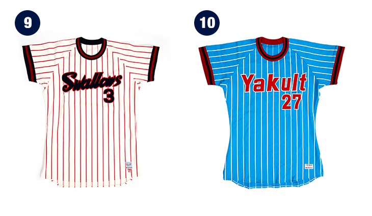 PLAYERS SERIES   東京ヤクルト...